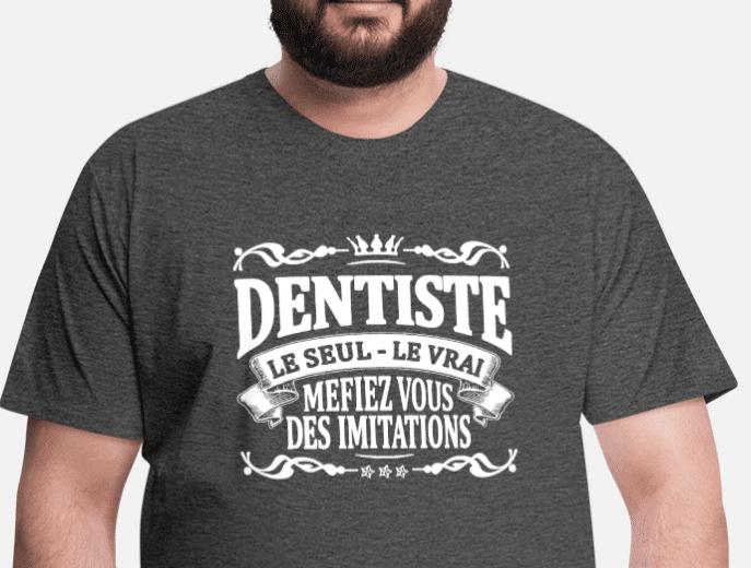 Vetement chirurgien dentsite